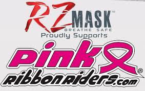 Rz Mask Snowshoe Hard Breathe Easy Rzmask Up To Task Snowshoe Magazine