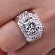 diamond men rings images What is the best diamond jewellery for men jpg