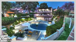 amazing mansions beautiful modern expensive millionaire mansion house youtube