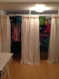 Diy Room Divider Curtain by Curtain Room Divider Diy