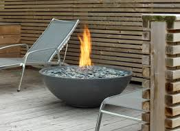 Propane Patio Fire Pit by Exquisite Design Modern Fire Pit Magnificent Modern Gas Fire Pit