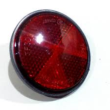 bicycle rear fender light bicycle rear rack light