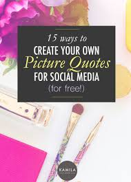 App That Makes Memes - 15 apps to create your own picture quotes for instagram for free