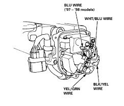 honda crv engine light i have a 1998 honda crv in which check engine light came on and