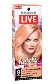 how to mix schwarzkopf hair color how to get rose gold hair schwarzkopf style studio