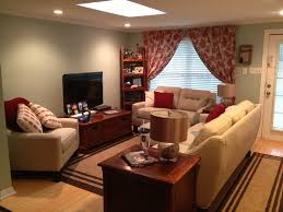 Small Family Room Ideas Small Living Room Design And Decoration Dream Home Features