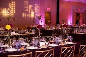 New York Themed Centerpieces by Nyc Friendly Wedding Lighting Nyc Wedding Lighting