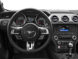Black Mustang V6 New 2017 Ford Mustang V6 2d Coupe In Las Vegas 7c0562 Gaudin Ford