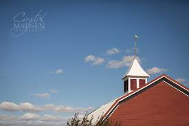 Red Barn Experience Country Wedding At Red Barn Farms By Crystal Madsen Photography