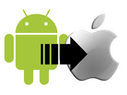 android to apple apple posts android to iphone guide