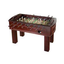 vintage foosball table for sale in foosball table with glass top built cup holders and pics on