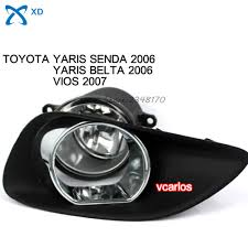 Yaris Toyota 2006 Popular Toyota Yaris Lamps Buy Cheap Toyota Yaris Lamps Lots From