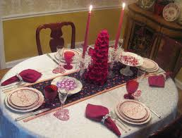 Valentines Day Tablescapes by Valentine U0027s Day Tablescape U2013 Part 1 Red Door Table Decor