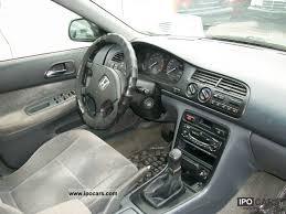 1995 honda accord specs honda accord 1995 specs cars used cars car reviews and