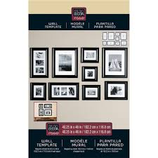 Studio Trends 46 Desk Dimensions by Studio Décor Wall Hanging Template