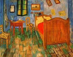 the bedroom van gogh van gogh the bedroom painting bedroom the bedroom vincent van gogh