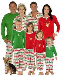 cozy family pajamas oh my creative