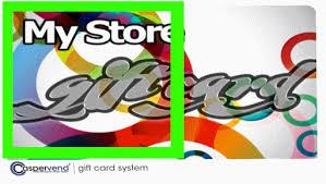 gift card system caspervend 2 gift cards caspertech wiki