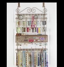ways to hang jewelry home design website ideas