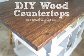 a spoonful of spit up diy wood butcher block countertops showy do a spoonful of spit up diy wood butcher block countertops showy do it yourself kitchen ideas