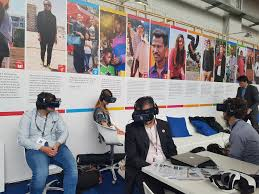 virtual reality u2013 un sdg action campaign