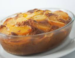 peach and white chocolate cake non vegetarian recipe foodfood