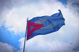 Cuban Flag Images Op Ed Experiencing Both Sides Of The Wire In Cuba Both At