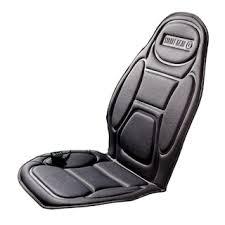 smart gear 12 volt heated auto seat cushion null
