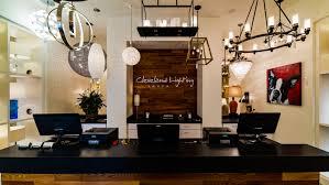 Craftmade Furniture Award Winning Lighting Showroom Cleveland Akron Canton