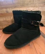 bearpaw womens boots size 11 bearpaw boots booties for ebay