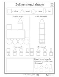 2nd grade 3rd grade math worksheets reading bar graphs shapes