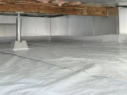 gary in basement waterproofing foundation repair crawl space repair