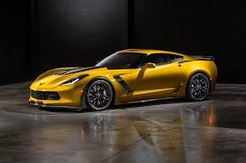 2015 chevrolet corvette z06 stuns with official performance numbers