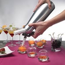 siphon cuisine recette siphon crème chantilly et mousse 500 ml