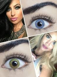 colored contacts for halloween colored contact lenses non prescription near me image gallery hcpr