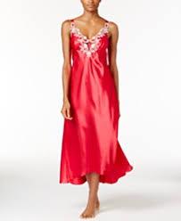 nightgowns for brides bridal sleepwear bridal macy s