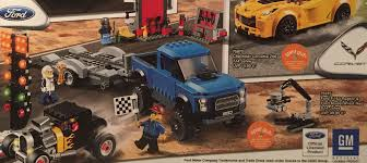 lego ford raptor 2016 lego speed champions images u2013 the brick show