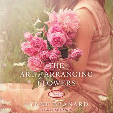 the art of arranging flowers ideal audiobooks