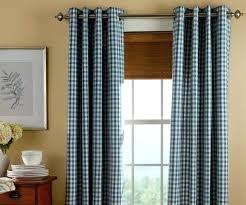 Cape Cod Curtains Cape Cod Curtains Prairie Curtain Set Of 2 Constantia