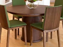 square or round expandable dining table large round dining table