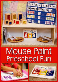 the 25 best mouse paint ideas on pinterest mouse paint