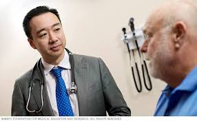 21 Diseases The Doctors Haven - prostate cancer diagnosis and treatment mayo clinic