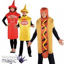 Usa Halloween Costume Adults Funny Joke Novelty Food Festival Usa Stag Hen Fancy Dress