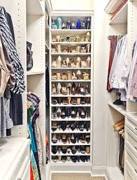 How To Organize Bookshelf 13 Creative Ways To Organize Your Shoes Inspired By Pinterest