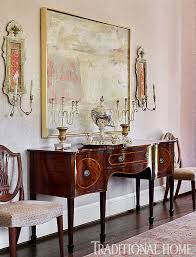 The Dinning Room 41 Best Palette Pretty In Pink Images On Pinterest Traditional