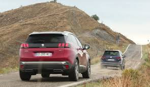 new peugeot cars 2017 is the 2017 peugeot 3008 better than the new volkswagen tiguan