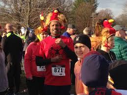 turkey run thanksgiving day three morristown runners finish in top 10 of morris township u0027s