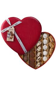 14 best valentine u0027s chocolates 2017 top store bought valentines