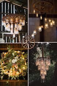 Mason Jar Wagon Wheel Chandelier Elegantweddinginvites Com Blog U2013 Page 18 U2013 Elegant Wedding Invitations