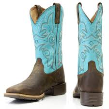 wear ariat boots women shoes in stylish way mybestfashions com
